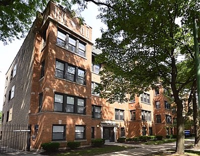 4812 N Hoyne Avenue UNIT 4, Chicago, IL 60625 - #: 10162613