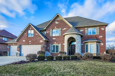 507 Eagle Brook Lane, Naperville, IL 60565 - #: 10162638