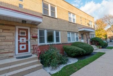 226 S Maple Avenue UNIT D, Oak Park, IL 60302 - #: 10162699