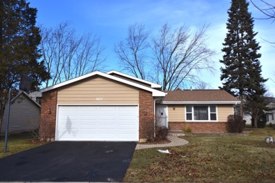 102 Mayer Avenue, Wheeling, IL 60090 - #: 10162727