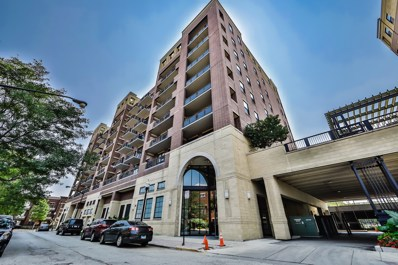 811 W 15th Place UNIT 615, Chicago, IL 60608 - #: 10162758
