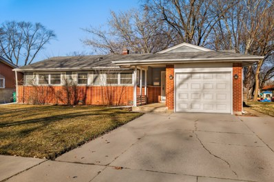 502 Ridgewood Road, Elk Grove Village, IL 60007 - #: 10162761
