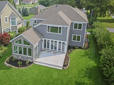1136 Bowles Road, Antioch, IL 60002 - #: 10162779