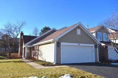 92 Stevens Drive, Schaumburg, IL 60173 - #: 10162803