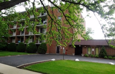 255 S West Avenue UNIT 503, Elmhurst, IL 60126 - #: 10162810