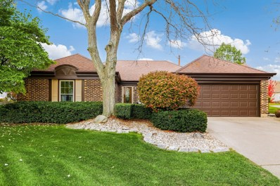 16 Fox Court W, Buffalo Grove, IL 60089 - #: 10162827