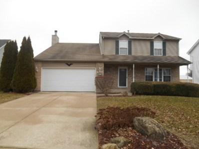 1514 Brookfield Drive, Plainfield, IL 60586 - #: 10162859