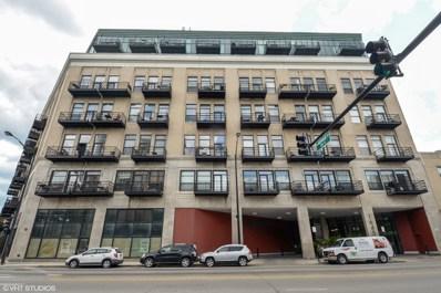1645 W Ogden Avenue UNIT 411, Chicago, IL 60612 - #: 10162871