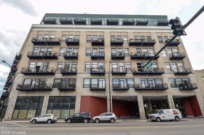 1645 W Ogden Avenue UNIT 411, Chicago, IL 60612 - #: 10162871