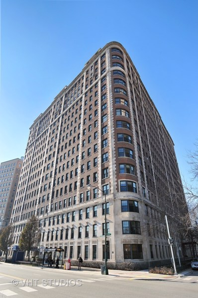 3750 N Lake Shore Drive UNIT 9A, Chicago, IL 60613 - #: 10162925