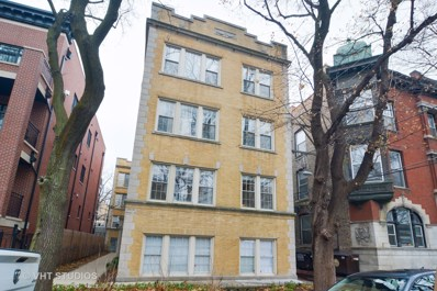 2215 N Bissell Street UNIT 2A, Chicago, IL 60614 - #: 10163014
