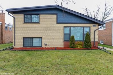 14317 Ingleside Avenue, Dolton, IL 60419 - MLS#: 10163026