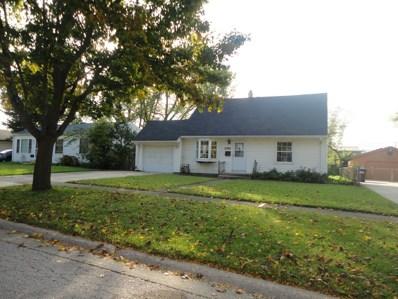 270 Hickory Drive, Crystal Lake, IL 60014 - #: 10163043