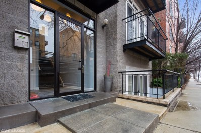 2352 W Bloomingdale Avenue UNIT 3W, Chicago, IL 60647 - #: 10163082