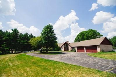32 Braeburn Lane, Barrington Hills, IL 60010 - MLS#: 10163095