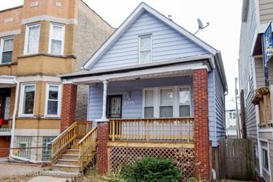 2715 N Richmond Street, Chicago, IL 60647 - #: 10163137
