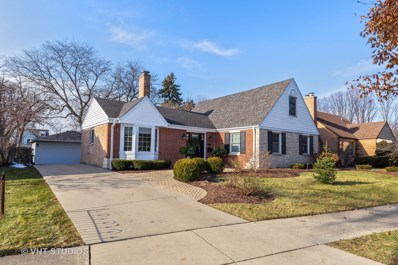 478 S Holly Avenue, Elmhurst, IL 60126 - #: 10163142