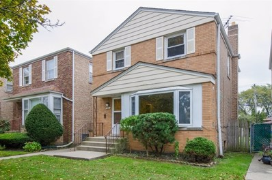 3129 W Birchwood Avenue, Chicago, IL 60645 - #: 10163211