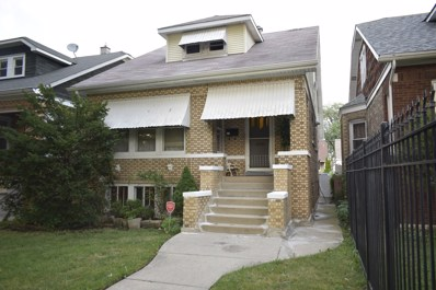 2537 N Mango Avenue, Chicago, IL 60639 - #: 10163227