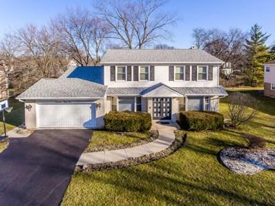1451 Hemlock Knoll Terrace, Northbrook, IL 60062 - #: 10163294