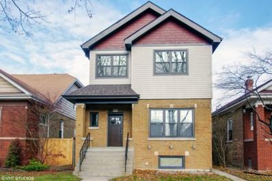 6154 W Berenice Avenue, Chicago, IL 60634 - MLS#: 10163354