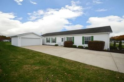 22545 S Remington Drive, Channahon, IL 60410 - #: 10163360