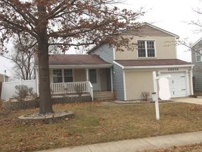 20636 S Acorn Ridge Drive, Frankfort, IL 60423 - MLS#: 10163384