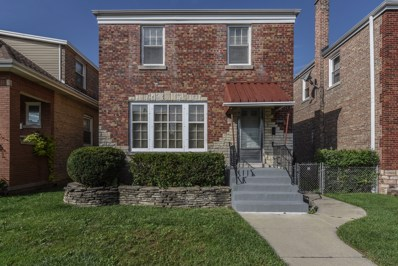 2834 N Neva Avenue, Chicago, IL 60634 - MLS#: 10163391