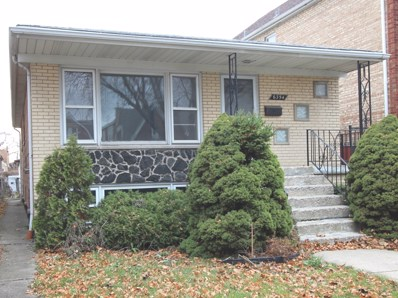 6354 S Karlov Avenue, Chicago, IL 60629 - #: 10163398