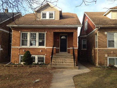 2548 N Mango Avenue, Chicago, IL 60639 - MLS#: 10163407