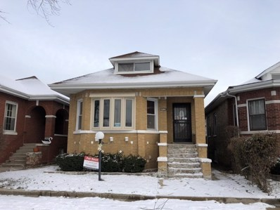 9935 S Peoria Street, Chicago, IL 60643 - #: 10163413
