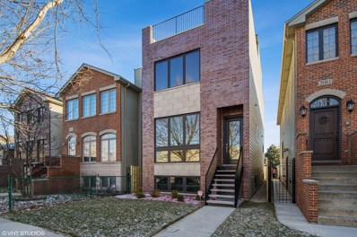 5083 N Kimberly Avenue, Chicago, IL 60630 - #: 10163425