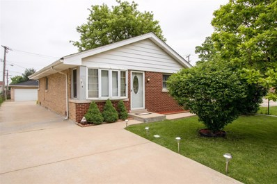10214 Pacific Avenue, Franklin Park, IL 60131 - #: 10163434