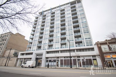 1819 S Michigan Avenue UNIT 405, Chicago, IL 60616 - #: 10163446