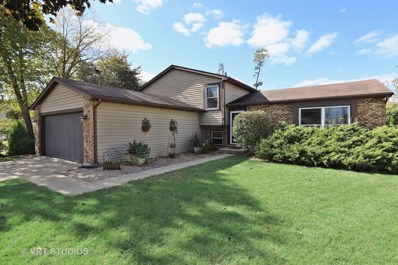 406 Pheasant Ridge Court, Lindenhurst, IL 60046 - MLS#: 10163487