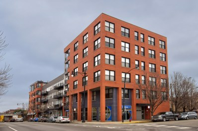 1621 S Halsted Street UNIT 403, Chicago, IL 60608 - #: 10163499