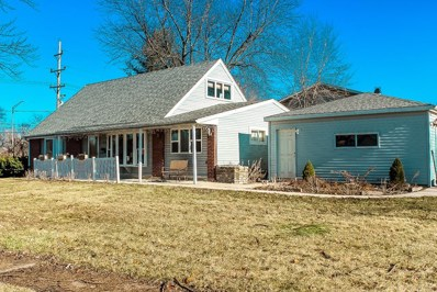 755 Audubon Street, Hoffman Estates, IL 60169 - #: 10163530