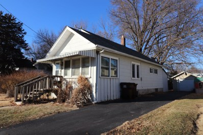 306 River Lane, Loves Park, IL 61111 - #: 10163537