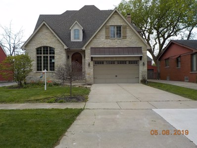 814 7th Avenue, La Grange, IL 60525 - #: 10163538