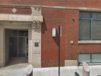 124 W Polk Street UNIT 101, Chicago, IL 60605 - #: 10163550