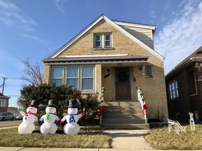 6358 S Keating Avenue, Chicago, IL 60629 - #: 10163552