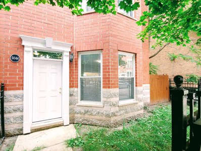 5044 S Evans Avenue, Chicago, IL 60615 - #: 10163554