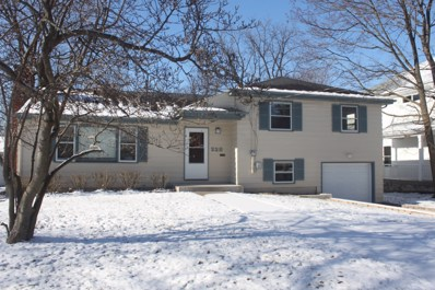 228 Traver Avenue, Glen Ellyn, IL 60137 - #: 10163574