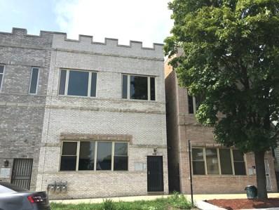 1926 N Leclaire Avenue UNIT 2R, Chicago, IL 60639 - #: 10163579