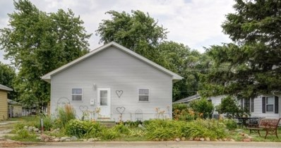 809 S Sycamore Street, Villa Grove, IL 61956 - #: 10163586