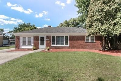 1460 S Highland Avenue, Lombard, IL 60148 - #: 10163613