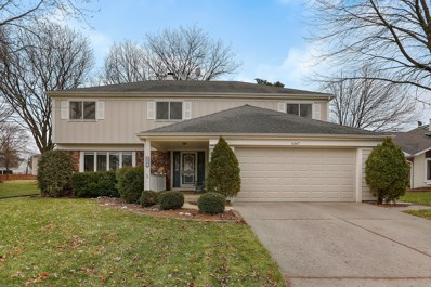 6367 Hampshire Court, Lisle, IL 60532 - #: 10163645