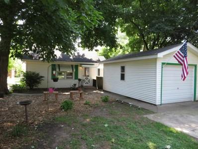 606 Mack Street, Joliet, IL 60435 - #: 10163649