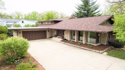 330 Forest Trail, Oak Brook, IL 60523 - #: 10163656