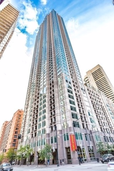33 W Ontario Street UNIT 45F, Chicago, IL 60654 - #: 10163665